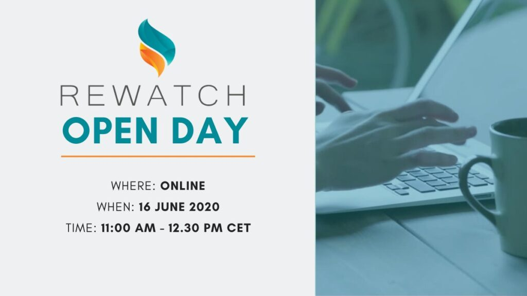 1st OPEN DAY REWATCH